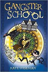 Gangster School – come and help us solve a mystery!
